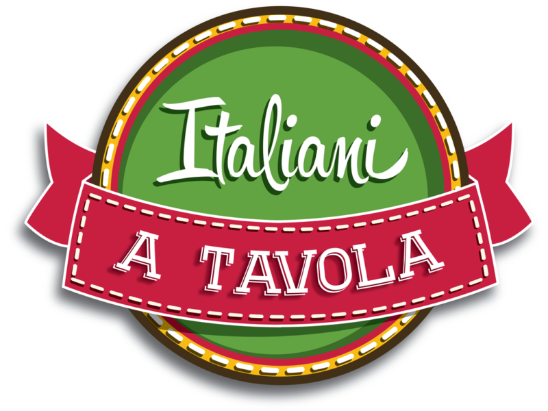Italiani a tavola logo